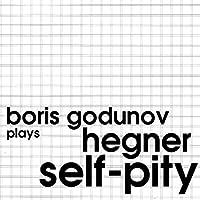 Self-pitty