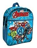 Avengers Zaino Scuola 30 cm