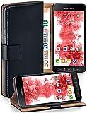 moex Klapphülle kompatibel mit Samsung Galaxy Xcover 4