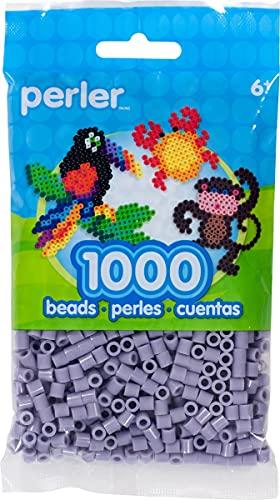 Perler Beads 1,000/Pkg-Thistle