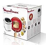 Zoom IMG-2 moulinex ow210130 pain dor macchina