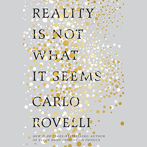 Page de couverture de Reality Is Not What It Seems