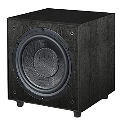 Wharfedale Diamond SW150 Subwoofer (Black) from Wharfdale