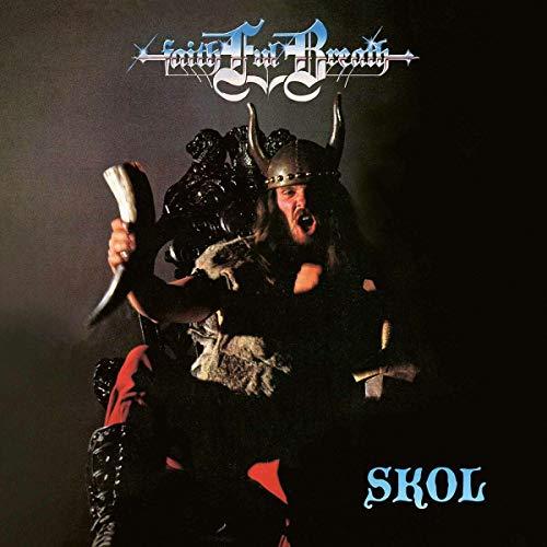 Faithful Breath: Skol (Slipcase) (Audio CD)
