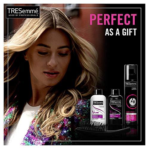 TRESemmé - Juego de regalos de Navidad para el cabello perfecto para todos los días, embalaje ecológico