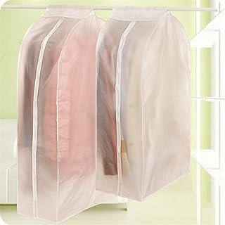 Suit Sacs vêtements for le voyage Couvertures Gusseted vêtements avec poches de rangement Pour les costumes et manteaux do...