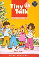 Tiny Talk 2: Pack (A) (Student Book and Audio CD)