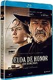 Deuda de honor (the homesman) [Blu-ray]