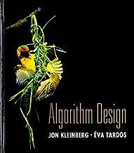 Algorithm Design by Jon Kleinberg (2005-03-26)