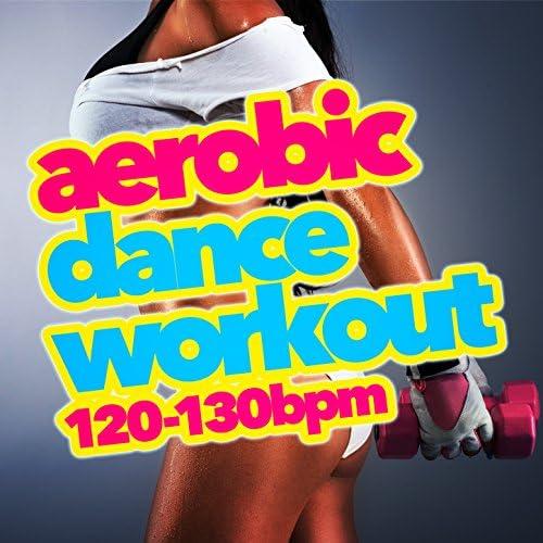 Aerobic Musik Workout, Dance Hit Workout 2015 & Dance Workout
