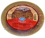 Dulces Del Valle Dulce Cortado De Leche / Caramel Milk Curd (450 Gram / 15.9 Ounces)