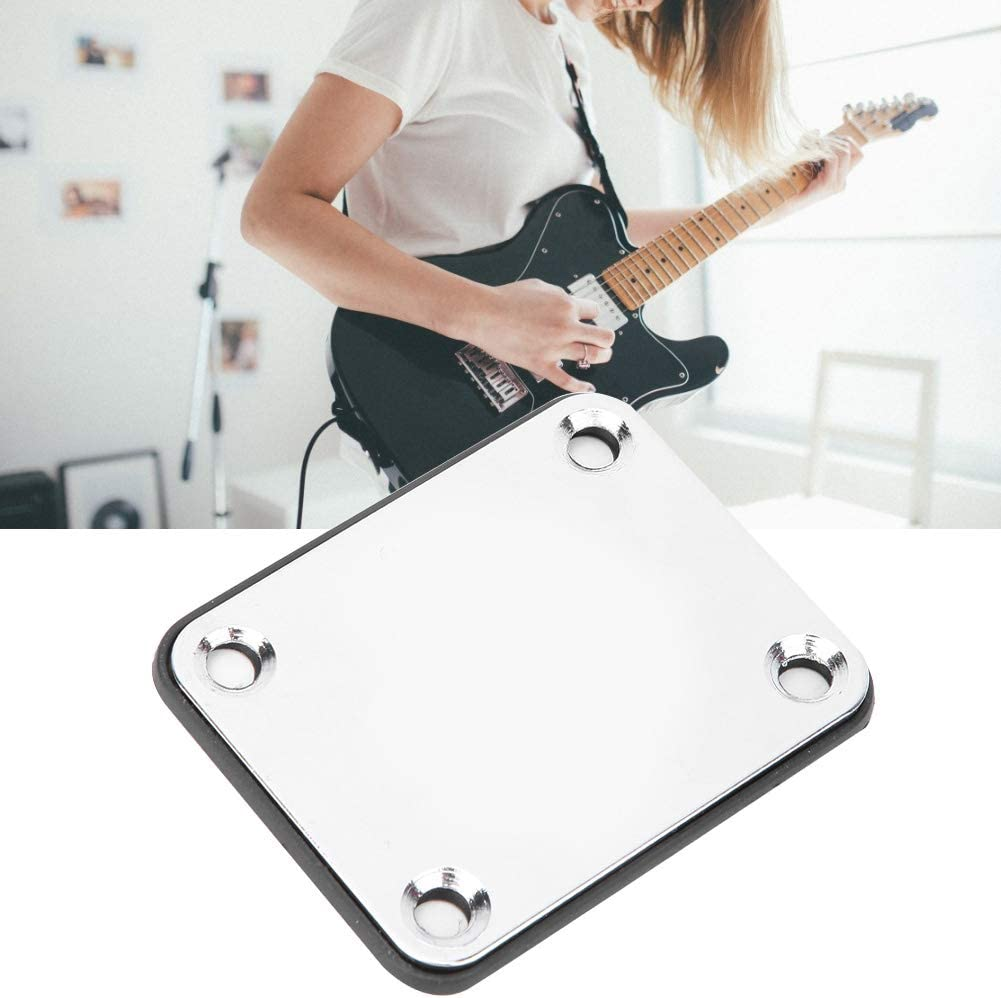 Bass Plate Professional For Students Learning OFFer Guitar Purchase Guitarists