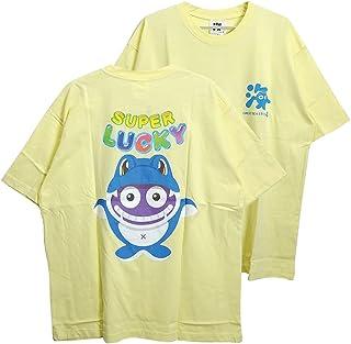 大海物語 Tシャツ 海物語 パチスロ マリンちゃん キャラ SANYO ゲーム アプリ グッズ キャラT um5305yw