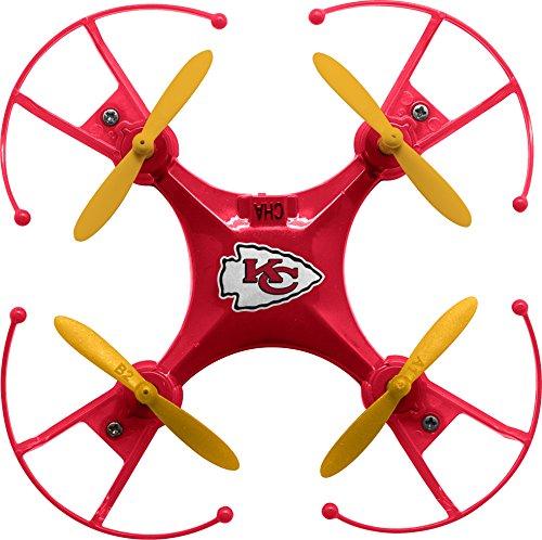 NFL drones
