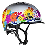 Nutcase, Little Nutty, Kids Bike Helmet with MIPS Protection, Wild Child MIPS, Youth