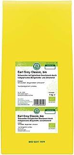 Lebensbaum - Earl Grey Classic - 1 kg