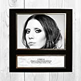 Lykke Li 1 NDW Signed Reproduction Autographed Wall Art -