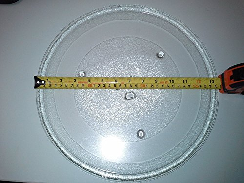 GENUINE Frigidaire Microwave Glass Turntable Plate/Tray 5304464116