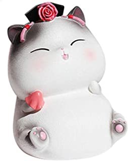 Money Box Piggy bank Cute Piggy Bank for Kids, Perfect Coin Bank for Kids Girls Boys, Money Bank for Children Birthday Gif...