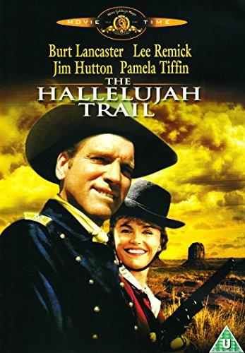 The Hallelujah Trail [UK Import mit deutscher Sprache]