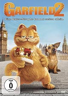 Garfield 2 (Einzel-DVD)