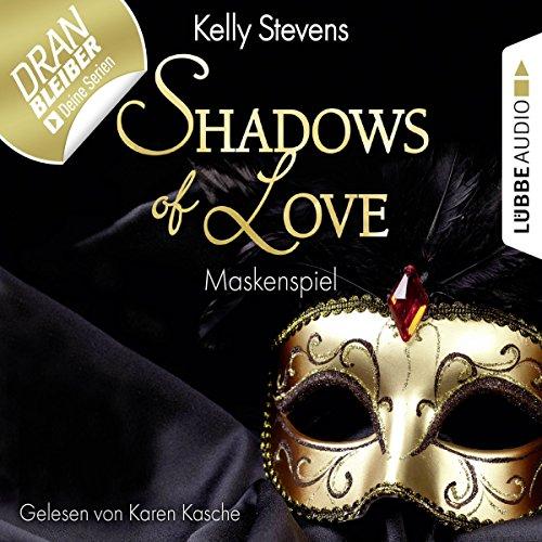 Maskenspiel (Shadows of Love 5) Titelbild