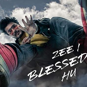 Blessed Hu