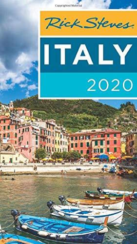 Rick Steves Italy...