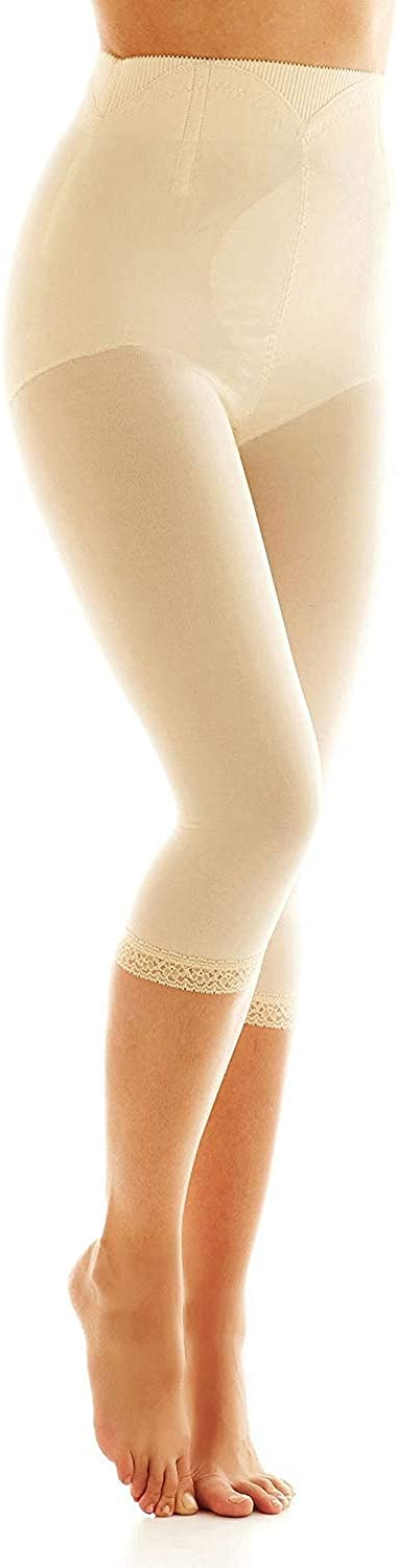 Cortland Style 7607  Firm Control Cuff Top Pantsliner
