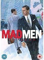 Mad Men [DVD] [Import]