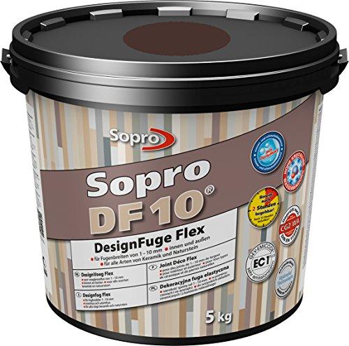 sopro flex (5 kg, Balibraun)