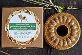 Prospektus Spezial !!!! Leckstein süßer Apfel inkl. gemahlener Mais - Lockmittel - Lockstoff für Rotwild, Rehwild, Dammwild, Raubwild Schwarzwild, Muffelwild - von Jägern entwickelt