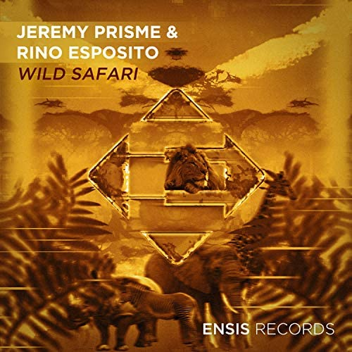 Jeremy Prisme & Rino Esposito