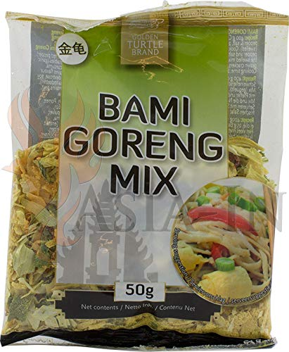 Golden Turtle Bami Goreng Mix 50g
