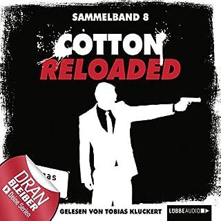 Cotton Reloaded, Sammelband 8 Titelbild