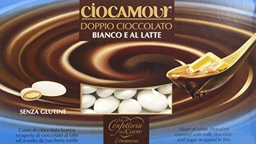 Amarischia Ciocamour Doppio Cioccolato Classico Latte - 1000 g