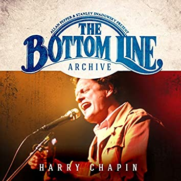 The Bottom Line Archive Series (Live)