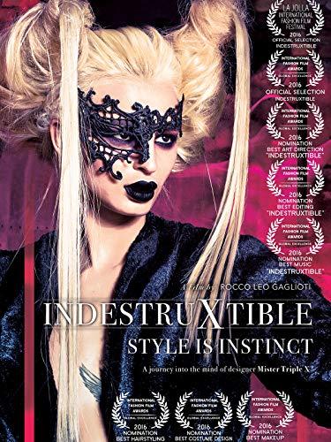 IndestruXtible [OV]