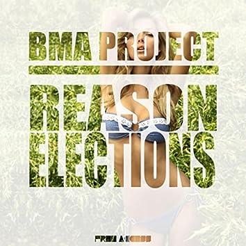 Reason Elections