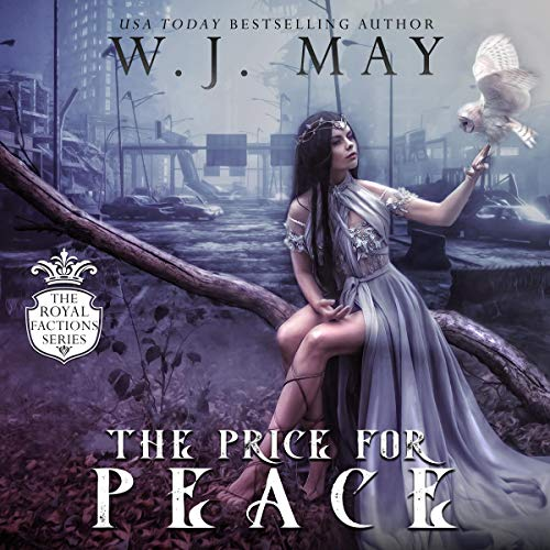 The Price for Peace cover art