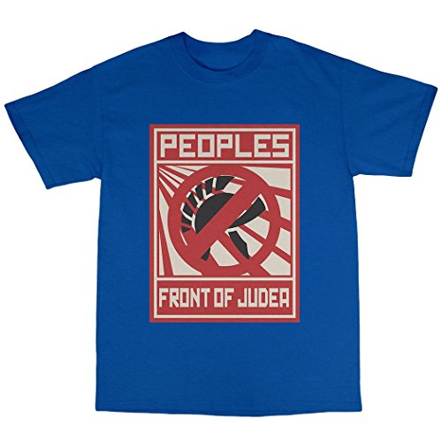Bees Knees Tees Peoples Front of Judea T-Shirt