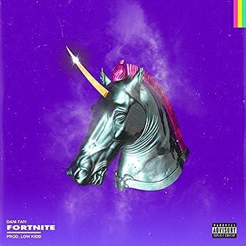 Fortnite (prod. Low Kidd)