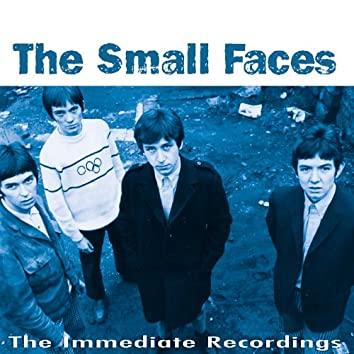 The Small Faces: The Immediate Recordings