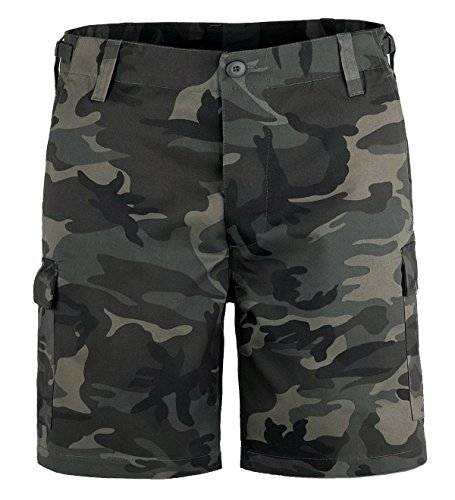 Brandit Ranger Shorty Darkcamo L