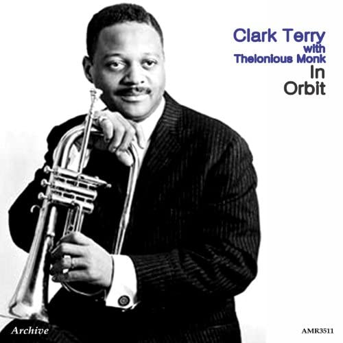Clark Terry & Thelonious Monk