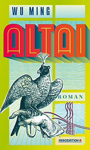 Altai (German Edition)
