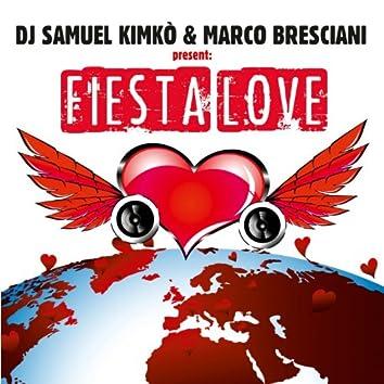 Fiesta Love