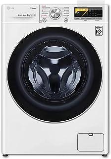 atFoliX Skärmskydd är kompatibel med LG V4W800B Skyddsfilm, antireflekterande och stötdämpande FX Film (2X)