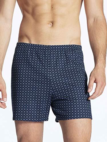 CALIDA Prints Jersey-Boxershorts ohne Eingriff Herren