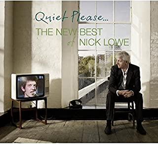 Quiet Please…The New Best Of